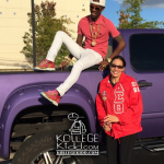 Rich Homie Quan's Biggest Fan Is A Member of Delta Sigma Theta