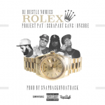 New Music: Project Pat, Oncore and Scrap- 'Rolex'