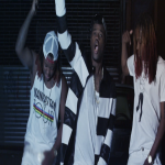 Sicko Mobb Ride Foreign Whips In 'Fiesta' Remix Music Video Featuring Asap Ferg
