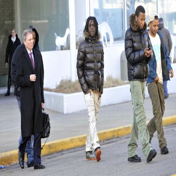 Fugitive Chief Keef Can T Return To Chiraq Due To Death