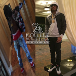 Chief Keef Makes Beat For Future, Says He's Better Than Young Chop and Mike Will Made It
