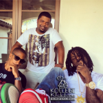 Are Record Labels Courting Chief Keef?