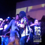 Chief Keef and Fredo Santana Turn Up Los Angeles Crowd During Concert Performance