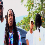 Chief Keef and Major Effect Da Click Drop 'My Set' Music Video