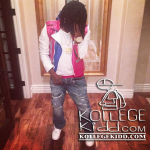 Chief Keef Says He's Finna Get On Some 'Old Sosa Sh-t'