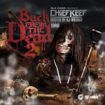 Chief Keef Makes 'Back From The Dead 2' Available For Pre-Order On iTunes