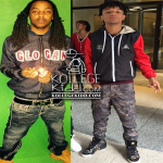 Tadoe Tells DJ To Cut Off Rae Sremmurd's 'No Flex Zone' At Chief Keef Concert