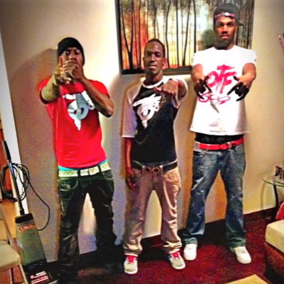 Team 600 Artists JusBlow, Young Famous And BigSix0 Drop