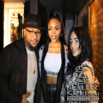 Timbaland Wasn't Excited About Music Until He Met Tink, Says She Will 'Change Culture'