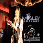 Tink Performs Unreleased Songs At Mosley Music Group/Epic Records Party