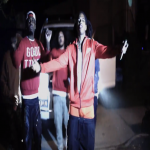 Velli and Mike Goon's Eyes On The 'Peso' In Music Video