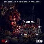 King Yella Teases New Song 'B*tch I'm Chucky'