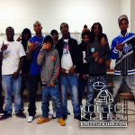 EJ and 24 Hour Boyz Family Issue Statement on Tragic Murders Of CJ Bandin Up and Eman