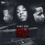 Chief Keef Produces BallOut's New Hit Song 'Can't You Tell' Featuring Tadoe and Lil Reese
