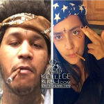 Fans Dress Up As Fredo Santana For Halloween 2K14