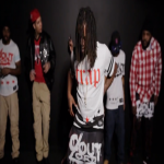 Lil Jay Rips King Louie's 'BON' Beat In 'Bars of Clout 2' Music Video