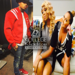Chris Brown Calls 'The Real' Hosts Tamar Braxton and Adrienne Bailon 'Thotianas'