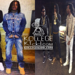 Capo and Migos Involved In Heated Altercation In Chiraq