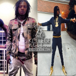 Capo Says He Going To Steal Quavo of Migos' New 'YRN' Chain