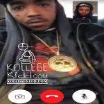 Capo Facetimes Slutty Boy Who Snatched Quavo of Migos' Chain During Brawl In D.C.