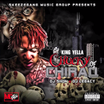 New Music: King Yella and Montana of 300- 'Chucky'
