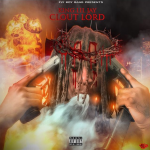 Lil Jay Reveals Blasphemous Cover Art For 'Clout Lord' Mixtape