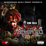 King Yella Is A Man Possessed In 'Chucky of Chiraq' Mixtape (Review)