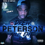 D.Bo Drops Debut Mixtape 'Drew Peterson'