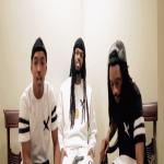 Blow Cheese Leg Team of DC Deny Putting Restraining Order On Migos