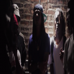 Bricksquad's King Dre Reps JoJo World In 'Try Me' Remix Music Video