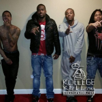 Lil Durk Has Three Tours Lined Up For 2015
