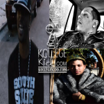 New Music: Lord Eazy, King Yell & Vonte Rich- 'Disrespectful'