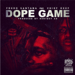 Fredo Santana and Chief Keef To Drop New Song 'Dope Boy'