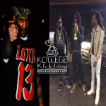 Fredo Santana Threatens Migos Following Capo Confrontation: 'Stop Playing Wit Capo On BD For I Get Y'all Whole Camped Killed'