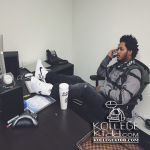 Fredo Santana Reacts To Darren Wilson's Controversial Grand Jury Decision In Mike Brown Case