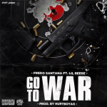New Music: Fredo Santana and Lil Reese- 'Go To War'