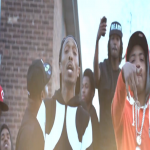 Homey High Deff and Lil Herb Premier 'Drill Em' Music Video