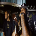 Chase Banz and King Louie Premier 'I Will' Music Video