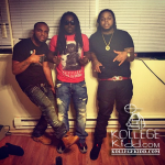 King Louie Says He's The 'God of Chicago'
