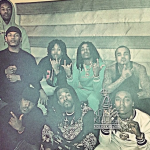 Migos Coolin With DC's Santiago Mafia After Chain Robbery