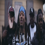 Montana of 300 Drops 'Ice Cream Truck' Music Video