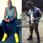 Chad Ochocinco Speaks With Fredo Santana After Announcing Plans To Unite Migos and GBE