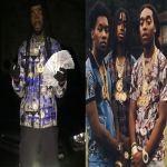 DC Goon Pablo Reveals Threats On Life For Stealing Quavo of Migos' Chains