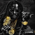 Quavo of Migos Buys New Icy 'QC' Chain