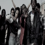 Sasha Go Hard and Young Elz Drop 'What It Do' Music Video