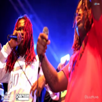 Sicko Mobb Turns Up Crowd During Mojoes Performance