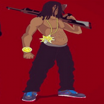 New Music: Chief Keef- 'Trust My Gun'
