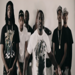Star Barksdale, Lil Reese and BossTop Go 'Bananas' In Music Video