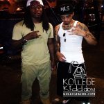 Tay600 To Feature YMCMB Artist Cory Gunz In Upcoming Mixtape 'My Brother's Keeper'