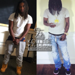 Chief Keef and Tay600 To Drop New Song 'Colorz'